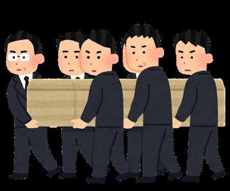 【衝撃】東京都、コロナ死者の火葬受け入れ対応しきれず!!!→ その結果・・・・・のサムネイル画像
