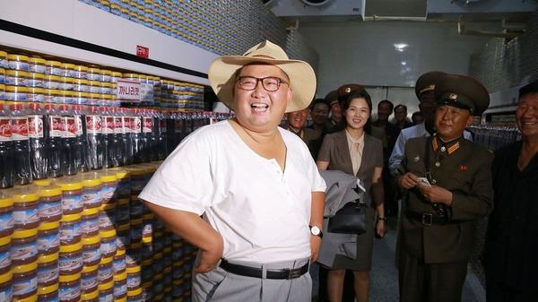 【衝撃】北朝鮮、旧日本軍の「慰安所」存在を確認!!!→ その結果wwwwwwwwwwwwwwwwのサムネイル画像