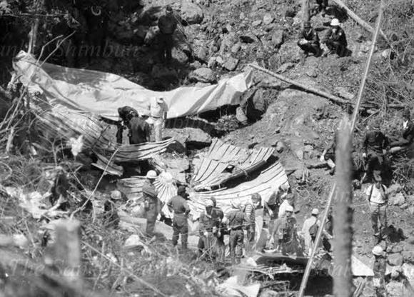 【衝撃】日航元CA、「日航機墜落事故」の「真相」を明かす!!!→ その内容が・・・・・のサムネイル画像