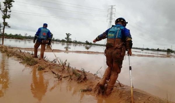 【衝撃】ラオス政府、ダム事故原因調査委員会を構成!!!→ その結果wwwwwwwwwwwwwwのサムネイル画像