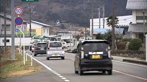 【愛媛】後続車のハイビームにブチギレた男さん、とんでもない「あおり運転」をする・・・・・のサムネイル画像