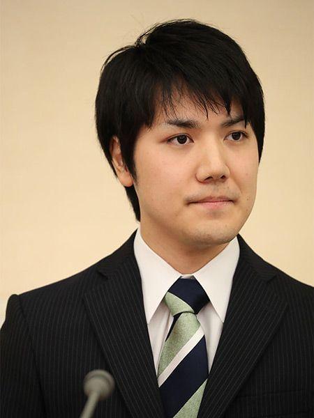 【緊急悲報】小室圭さん、大学の名簿から存在を消されるwwwwwwwwwwwwwwwwwwのサムネイル画像