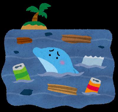 """【騒然】東京湾の汚水で """"見つかったモノ"""" がこれ・・・・・のサムネイル画像"""