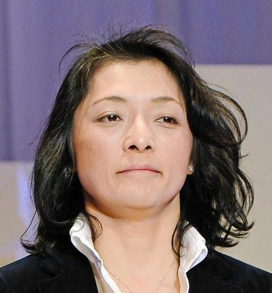 【LGBT】勝間和代さん、涙ぐみながら匿名掲示板を非難へ・・・・・のサムネイル画像