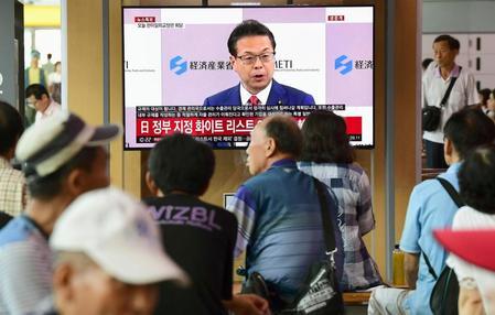 【衝撃】「日韓関係悪化」がスポーツ界に波及した結果wwwwwwwwwwwwwwwwwwwwwwwwのサムネイル画像