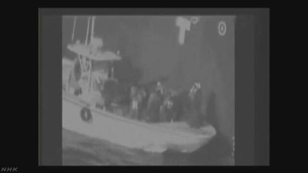 """【速報】タンカー攻撃に「関与」した部隊!!!←決定的な""""映像""""が公開されるwwwwwwwwwwwwwのサムネイル画像"""