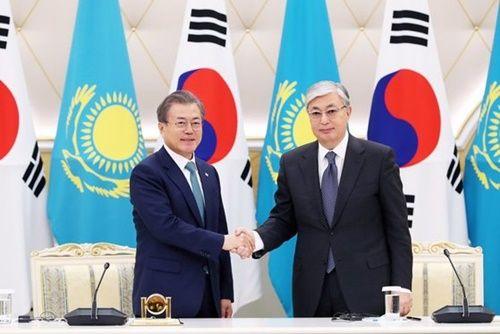 【速報】カザフスタン、韓国に や ら か す www→韓国「…は?」→結果wwwwwwwwwwwwwwwwwwwwwのサムネイル画像