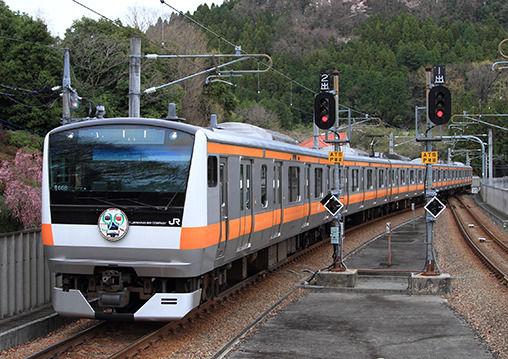 【JR東日本】電車と接触した「死骸」の撤去作業を乗客に手伝わせていた!!!!!!のサムネイル画像