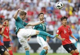 【画像】メキシコ「ドイツを倒してありがとう!!」→ 韓国感謝フィーバー。その内容が・・・のサムネイル画像
