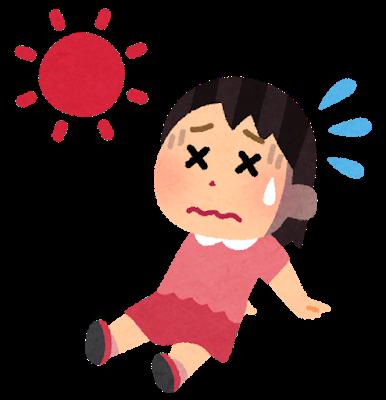 【速報】群馬・伊勢崎の気温がヤバいwwwwwwwwwwwwwwwww
