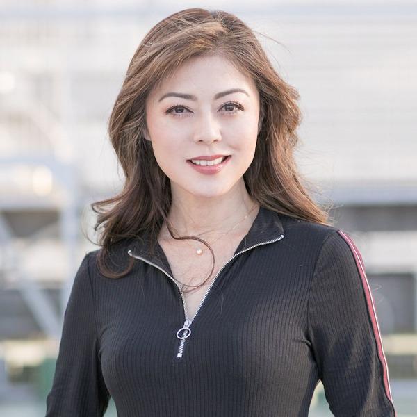 【画像】武田久美子(50)さん、あまりにも若く見えた結果wwwwwwwwwwwwwwwwのサムネイル画像