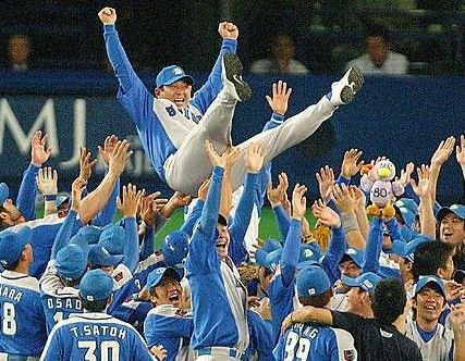 【野球】パリーグ優勝した西武ライオンズの末路wwwwwwwwwwwwwwwwwwwwwのサムネイル画像