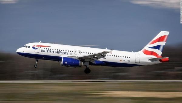 【悲報】旅客機さん、行き先を間違えた結果wwwwwwwwwwwwwwwwwwwwwのサムネイル画像