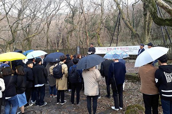 【愕然】 韓国「ワシントンの桜は韓国発祥だ!!!」→その結果wwwwwwwwwwwwwwwwwwwww