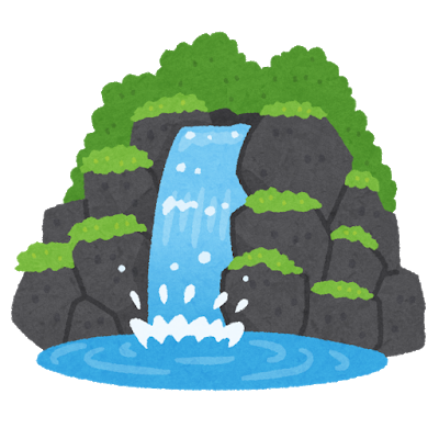 【栃木】男女4人で川遊び、男性2人が滝に飛び込む→とんでもないことに・・・・・・のサムネイル画像