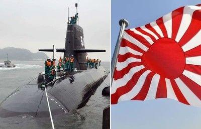 【衝撃】オーストラリア潜水艦商戦、日本が逆転勝利かwwwwwwwwwwwwwwwwwwwのサムネイル画像