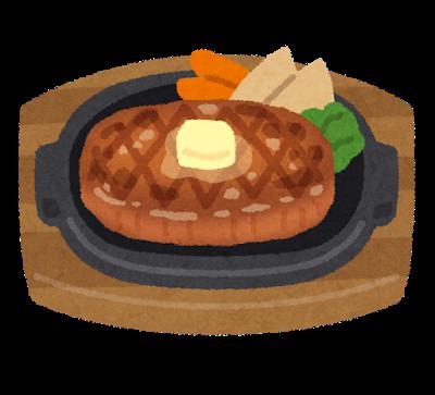 【画像】いきなりステーキの社長、ヤバい顔になってしまう・・・・・のサムネイル画像