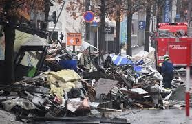 【札幌爆発事故】間一髪で助かった居酒屋の客が証言!!! 壮絶すぎる・・・・・のサムネイル画像