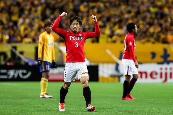 【サッカー天皇杯決勝】浦和 vs 仙台の結果・・・・・のサムネイル画像
