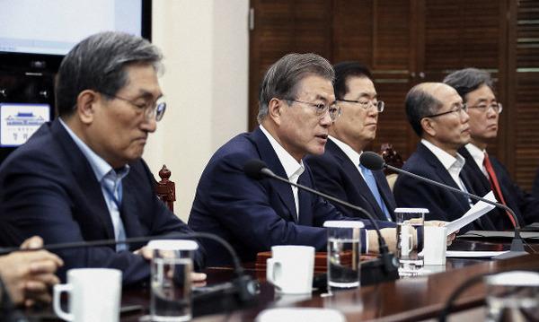 【騒然】韓国、戻ることの出来ない一線を越えた模様wwwwwwwwwwwwwwwwwwwwwのサムネイル画像