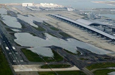 【衝撃】関西空港、浸水した地下の「電源設備」を公開へ!!!!!(画像あり)のサムネイル画像