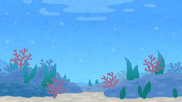 【悲報】瀬戸内海がキレイになりすぎた結果wwwwwwwwwww