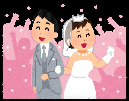 """【速報】経産省局長(60)、""""あのタレント""""と入籍wwwww(画像)のサムネイル画像"""