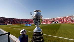 【朗報】南米サッカー連盟、コパ・アメリカに日本を招待!!→「絶対に辞退してはいけない」のサムネイル画像