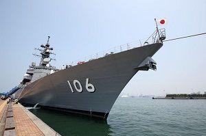 【愕然】日本が中国の観艦式に参加検討 → 韓国人、不満爆発へwwwwwwwwwwwwwwwwwwwwwwwwwwのサムネイル画像