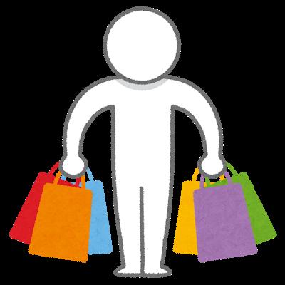【悲報】紙の買い物袋、有料化!!!→衝撃のお値段wwwwwwwwwwwww