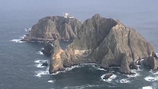 【竹島問題】政府、韓国に「具体的な対抗措置」発動へ!!!!!のサムネイル画像