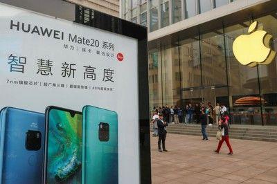 【中国】企業がアメリカ製品のボイコット開始へwwwwwwwwwwwwwwwwwwwwwwwのサムネイル画像
