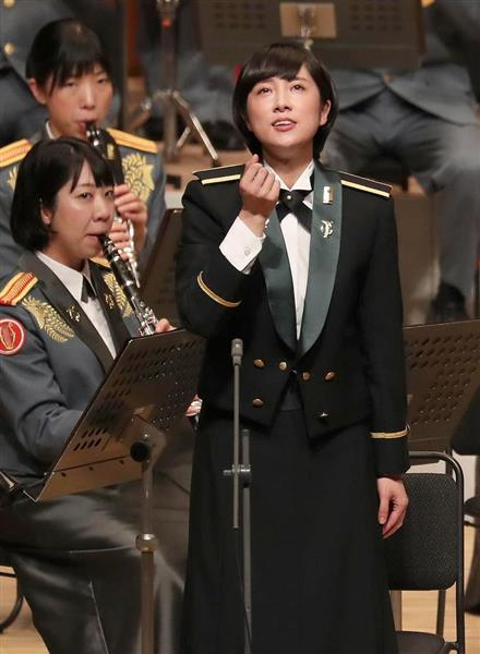 【音楽】SNSで話題「陸自の歌姫」メジャーデビューへwwwwwwwwのサムネイル画像