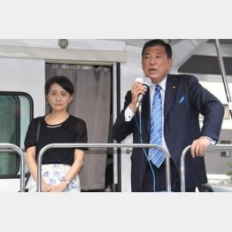 【衝撃】安倍首相、「地方票」で大苦戦wwwwwwwwwwwwwwwwwwwwwのサムネイル画像