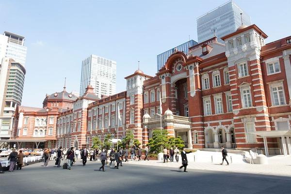 【ツイッター】23歳女、東京駅での殺人を予告!!!→ 結果・・・・・のサムネイル画像
