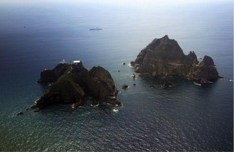 【速報】領海侵犯した韓国、日本の抗議に対し勝利宣言へwwwwwwwwwwwwwwwwwwwのサムネイル画像