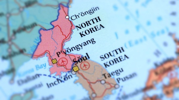 【速報】新・朝鮮、爆誕へwwwwwwwwwwwwwwwwwwのサムネイル画像