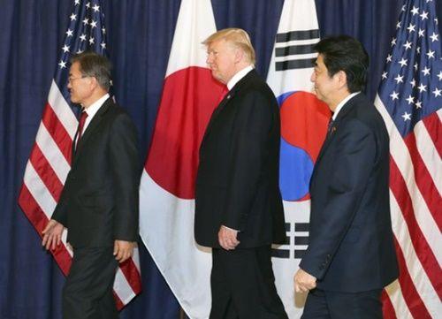"""【G20】韓国「韓日米首脳会談が""""立ち消え""""に…」→代わりに""""あの国""""がインwwwwwwwwwwwwwwwwwwのサムネイル画像"""