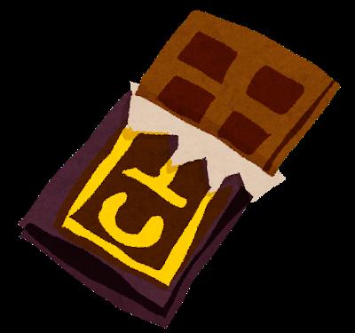 """【朗報】このチョコレート食べると """"ぐっすり"""" 眠れるらしいぞ。本当かよ・・・・・のサムネイル画像"""