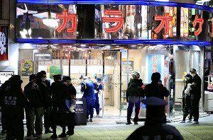 【歌舞伎町銃撃】死亡したのは、香山興宗(本名:李興宗)さんだと判明 → その素性が・・・・・のサムネイル画像