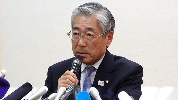 【衝撃】JOC竹田会長の会見を見た海外メディアの反応がヤバいwwwwwwwwwwwwwwwwwwwwwのサムネイル画像