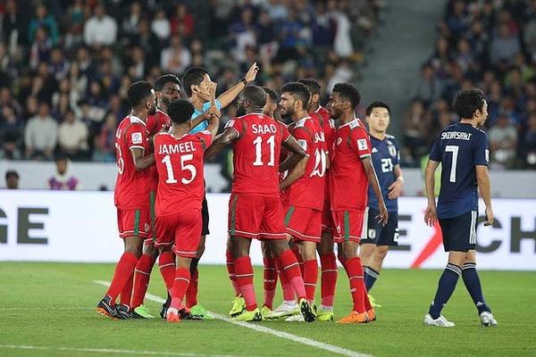 【サッカー】韓国紙、「アジア杯」日本の試合をボロクソに叩きまくるwwwwwwwwwwwwwwwwwwwのサムネイル画像
