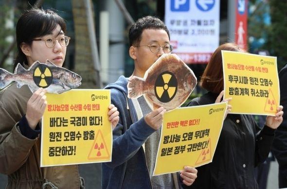 【速報】韓国「福島ガー!放射能ガー!」→ あの国の一言にだんまりwwwwwのサムネイル画像