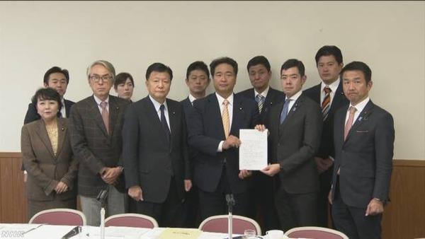 【自民党】韓国に「さらに厳しい対応」求める決議!!!→ かなりブチギレている件・・・・・ のサムネイル画像