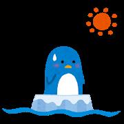 【悲報】地球温暖化の影響、シャレにならなかった・・・・・のサムネイル画像