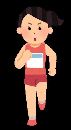 """【マジか…】「24時間テレビ」のマラソンランナー、""""この人""""だったwwwwwのサムネイル画像"""