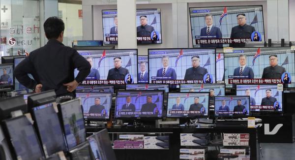 【悲報】米朝首脳会談、失敗→韓国大統領府の反応ワロタwwwwwwwwwwwwwwwwのサムネイル画像