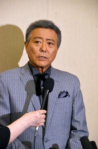【速報】小倉智昭さん、「長期休養」へ!!!→ その理由が・・・・・のサムネイル画像