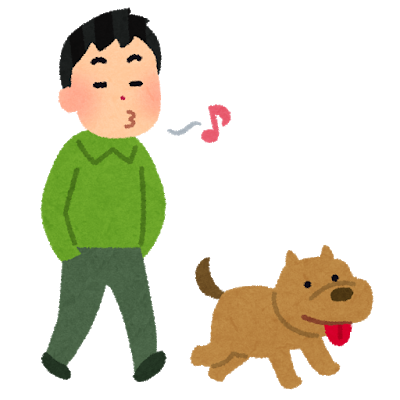 【狂気】散歩中に愛犬を蹴り殺された飼い主さん、衝撃の告白…!!!!!!のサムネイル画像
