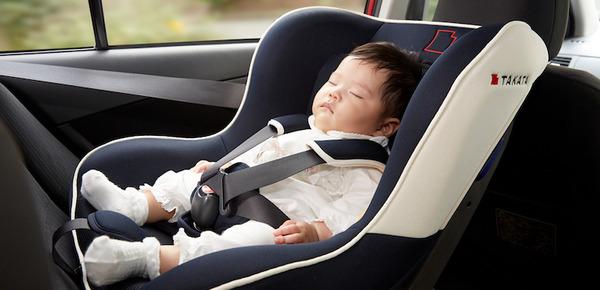 【群馬】8ヶ月男児の両親「よく寝てるから車の中で寝せとこう」→ 結果・・・・・のサムネイル画像
